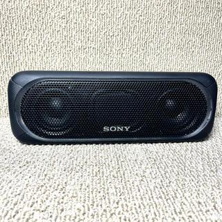 SONY - ソニーSRS-XB30-B Bluetooth対応ワイヤレスポータブルスピーカー