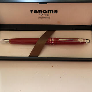 レノマ(RENOMA)のレノマ renoma ポールペン(ペン/マーカー)