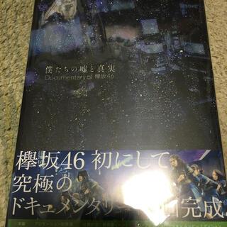 ケヤキザカフォーティーシックス(欅坂46(けやき坂46))のいとう様専用 僕たちの嘘と真実 DVD(日本映画)