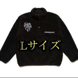 GDC - Human Made Girl's Don't Cry P/O Fleece L