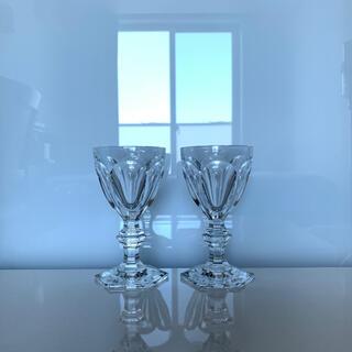 Baccarat - ✯ 本物 Baccarat 世界中の超ロングセラー アルクール グラス ✯