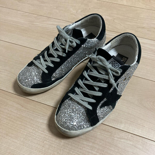GOLDEN GOOSE - Golden Goose Superstar スニーカー
