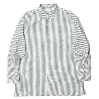 エディフィス(EDIFICE)のEDIFICE 20SS LA BOUCLE レギュラーカラードレスシャツ(シャツ)