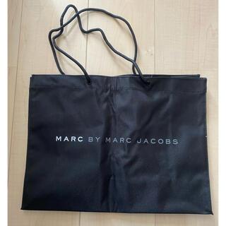 マークバイマークジェイコブス(MARC BY MARC JACOBS)のマークBYマークジェイコブスのショッパーバッグ(雑誌付録)(その他)