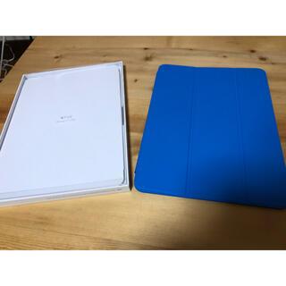 アイパッド(iPad)のiPad Pro 11 第2世代 smart folio surf blue(その他)