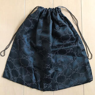 Gucci - ⭐︎GUCCI 保存袋⭐︎