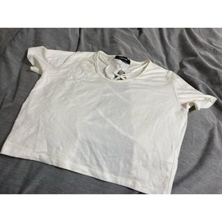 アンビー(ENVYM)のENVYM トップス Tシャツ(Tシャツ(半袖/袖なし))