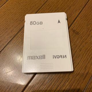 マクセル(maxell)のmaxell ivdr-s(その他)
