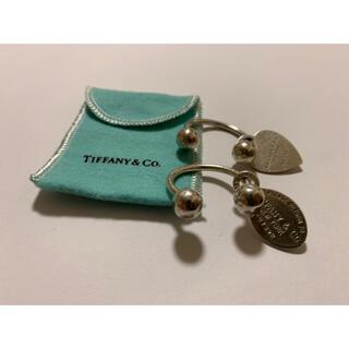 ティファニー(Tiffany & Co.)のティファニー キーリング  セット AJ2.3(キーホルダー)