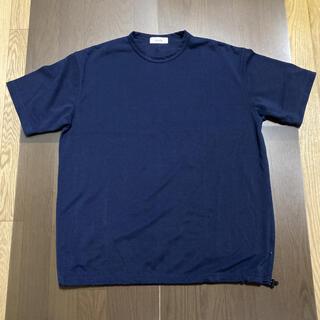 ヤエカ(YAECA)のalvana / アルヴァナ PARECOOL WIDE TEE SHIRTS(Tシャツ/カットソー(半袖/袖なし))