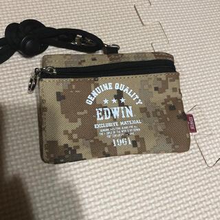 エドウィン(EDWIN)の新品未使用 EDWIN キッズ コインケース(その他)