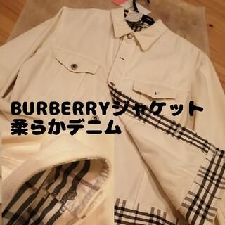 BURBERRY BLACK LABEL - BURBERRYジャケット