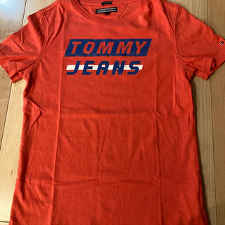 TOMMY HILFIGER - TOMMY HILFIGER Tシャツ 140センチ