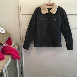 A.P.C - 最終価格🦙💕A.P.C. denim bore jacket.