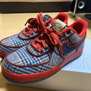 ナイキ(NIKE)の☆NIKE By you AIRforce1☆(スニーカー)