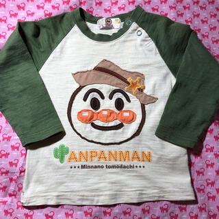 アンパンマン - アンパンマン⭐️ベビー長袖⭐️サイズ 90