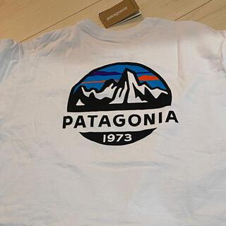 patagonia - パタゴニア 長袖Tシャツ ロンT