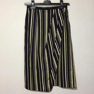 JOURNAL STANDARD - ストライプ柄スカート