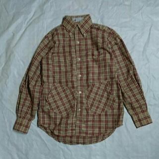 エビス(EVISU)のEVISU ボタンダウンシャツ 4サイズ 送料無料(シャツ)