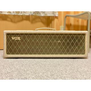 ヴォックス(VOX)の[引取限定] VOX AC30HWH Hand Wired Head(ギターアンプ)