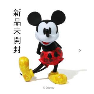 A BATHING APE - 【新品未開封】A BATHING APE ミッキーマウス コラボ フィギュア