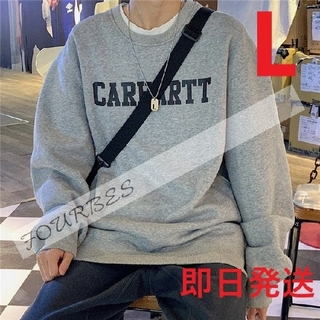 carhartt - 【新品未使用】Carhartt  カーハート トレーナー