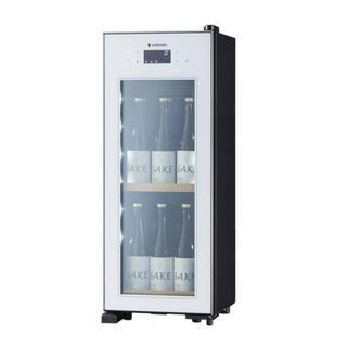 ワインセラー ドリンククーラー 一温度管理式 9本収納 (ワインセラー)