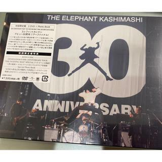 "30th ANNIVERSARY TOUR""THE FIGHTING MAN""F(ミュージック)"