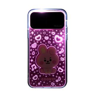 ボウダンショウネンダン(防弾少年団(BTS))のBTS【BT21 x LINE公式】 iPhone11pro ライティングケース(iPhoneケース)