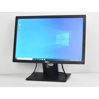 DELL - DELL E2016t 20インチ ワイド 液晶モニター