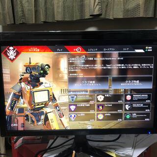 エイサー(Acer)のacer KG241Qbmiix ゲーミングモニター(ディスプレイ)