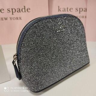 ケイトスペードニューヨーク(kate spade new york)の新品 未使用 ケイトスペード KateSpade ポーチ 小物入れ(ポーチ)