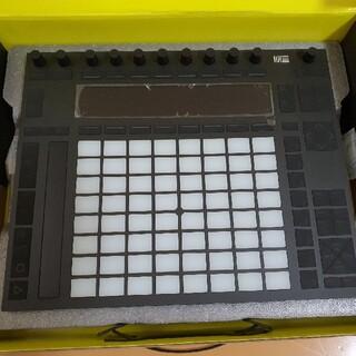 Ableton Push 2 (MIDIコントローラー)