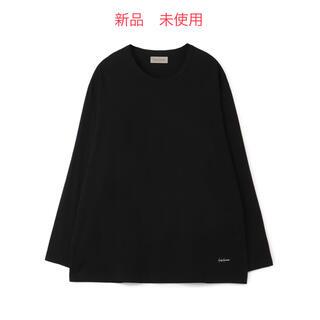 Yohji Yamamoto - 新品 未使用 ヨウジヤマモト 長袖カットソー