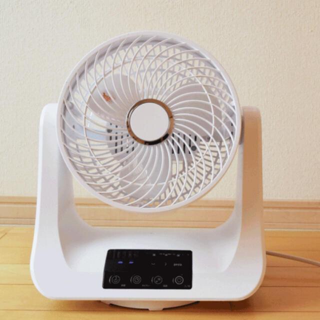 ニトリ(ニトリ)のサーキュレーター スマホ/家電/カメラの冷暖房/空調(サーキュレーター)の商品写真