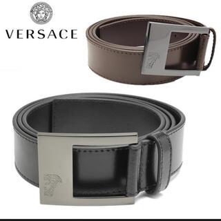 ヴェルサーチ(VERSACE)のヴェルサーチ Versace ベルト メンズ(ベルト)