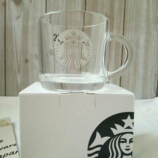 スターバックスコーヒー(Starbucks Coffee)のスタバ20周年 銀座6店舗限定マグカップ(その他)