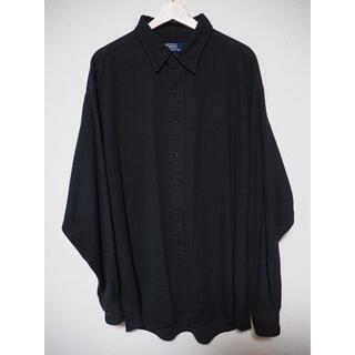 POLO RALPH LAUREN - POLO RALPH LAUREN ラルフローレン XXL オーバーサイズシャツ