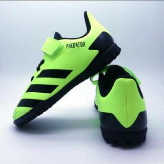 アディダス(adidas)の新品 送料込み adidas 子供用 20センチ サッカー シューズ トレシュー(スニーカー)