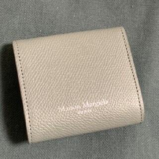 マルタンマルジェラ(Maison Martin Margiela)のメゾンマルジェラ maison margiela コインケース(コインケース/小銭入れ)