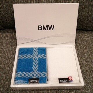 BMW - BMW 今治 ハンドタオル
