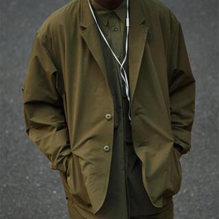 ダイワ(DAIWA)のdaiwa pier39 loose stretch 2b jacket  求む(テーラードジャケット)