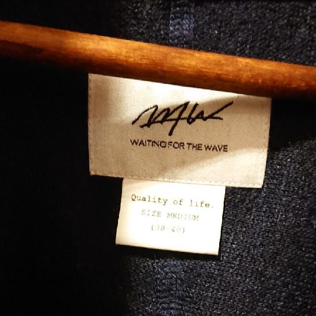 Ron Herman(ロンハーマン)のwtw  ボアフリースパーカー    レディースのジャケット/アウター(その他)の商品写真