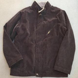 サイラス(SILAS)のSILAS サイラス コーデュロイデッキジャケット サイズL 美品(ブルゾン)