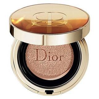 Christian Dior - ディオール プレステージ ル クッション タン ドゥ ローズ #020