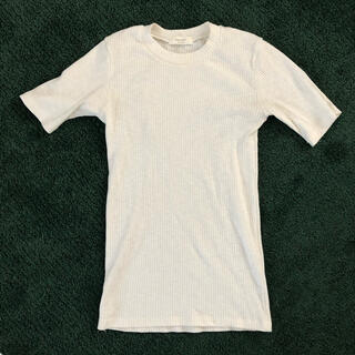 POPCORN Tシャツ ホワイト(Tシャツ(半袖/袖なし))