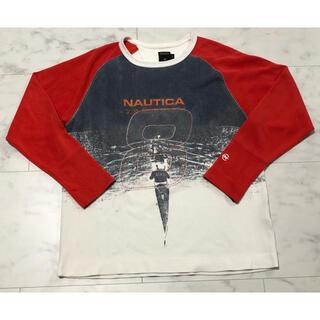 ノーティカ(NAUTICA)のNAUTICA/ノーティカ  ロンT(Tシャツ/カットソー(七分/長袖))
