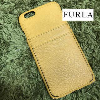 フルラ(Furla)のiPhone6s FURLA ケース カバー 携帯(iPhoneケース)