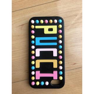 エミリオプッチ(EMILIO PUCCI)のエミリオプッチ iPhoneケース(iPhoneケース)