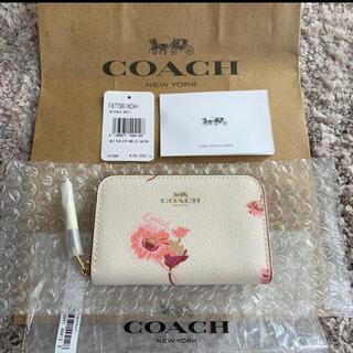 COACH - コーチ COACH コインケース 新品‼︎  ホワイトデー プレゼント